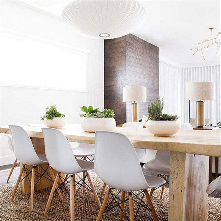 Pull Off A Mix And Match Dining Set